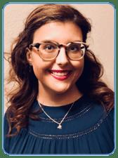 Brooke Catlin 2019 President
