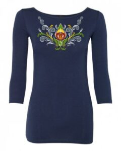 Women's 3/4 sleeve